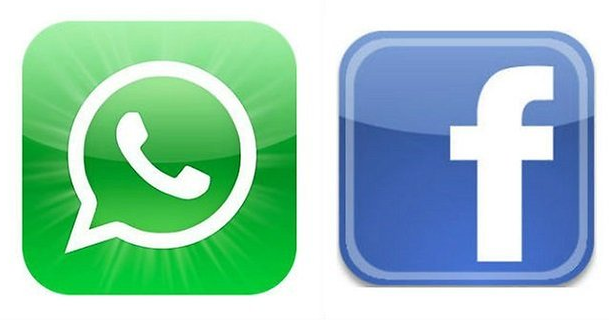 Efficient use of Facebook and WhatsApp