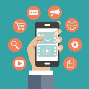 Application Marketing