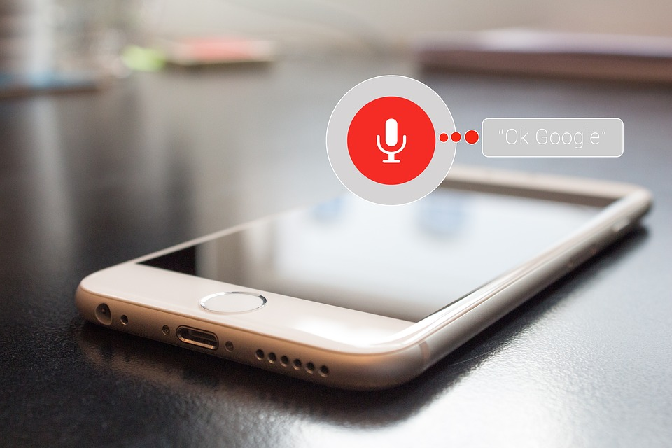 Google Voice Search : Everything You Need To Know