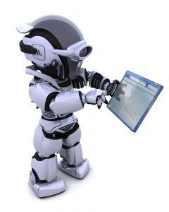 Artificial Intelligence in Digital World