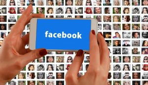 Social Media Marketing - Facebook Audience