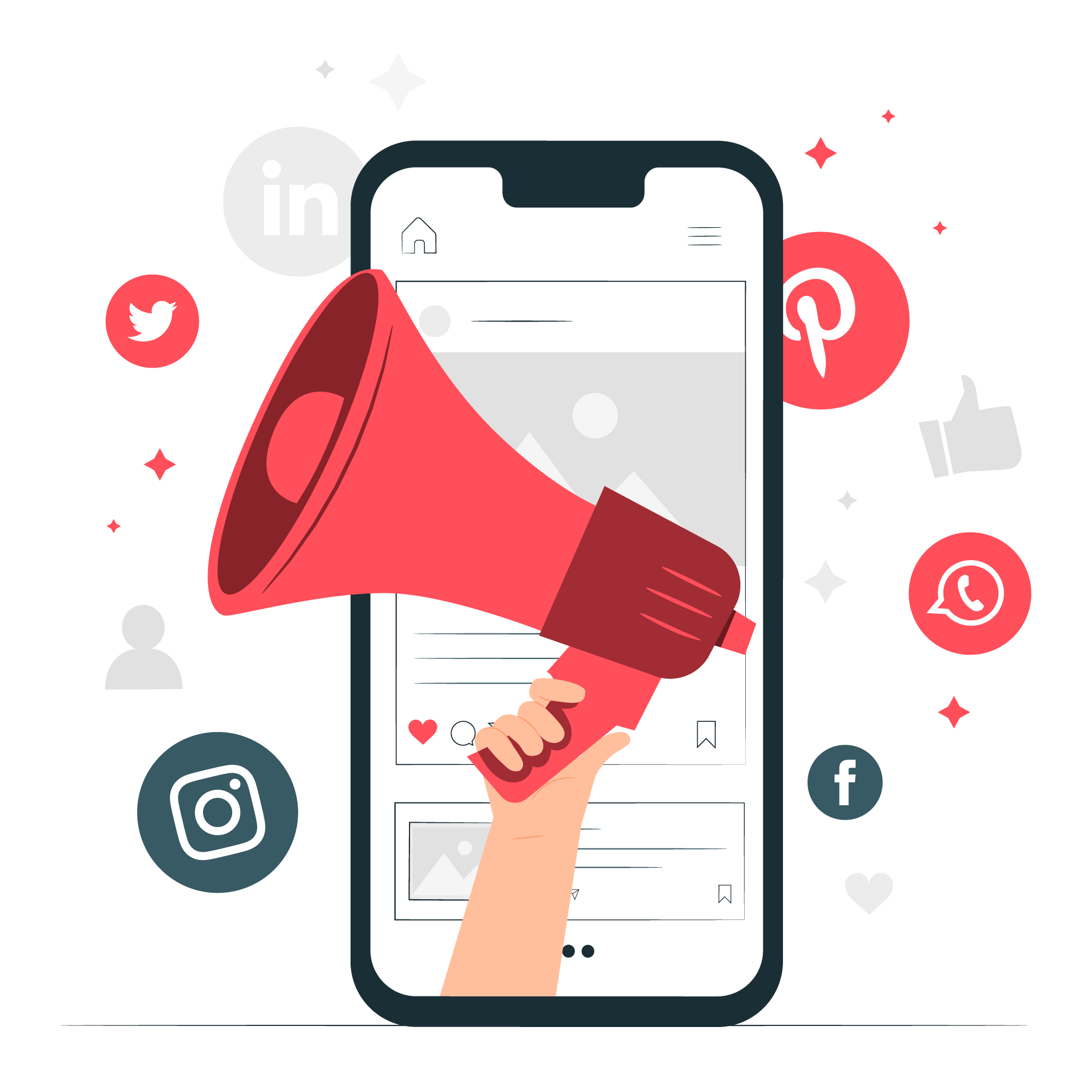 7 Reasons Why Social Media Marketing Is Important For Your Business In This Pandemic