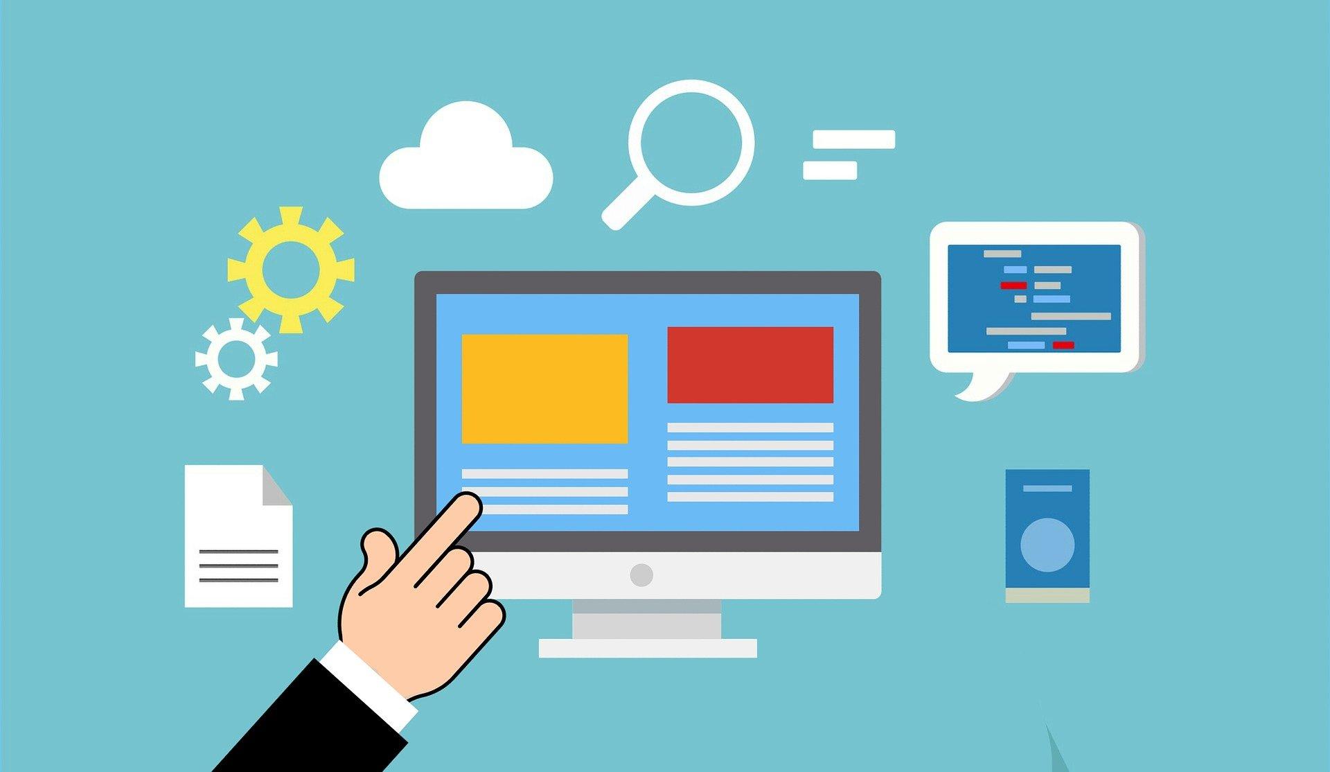 Upgrade Your Average Website with Website Development Services