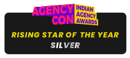 Award-Winning Agency