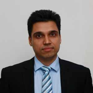 Sanjay Choudhary, Incuspaze