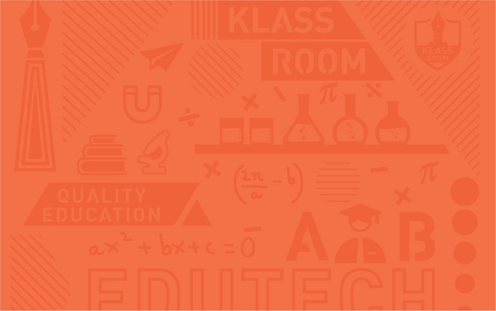 Klassroom Background Design