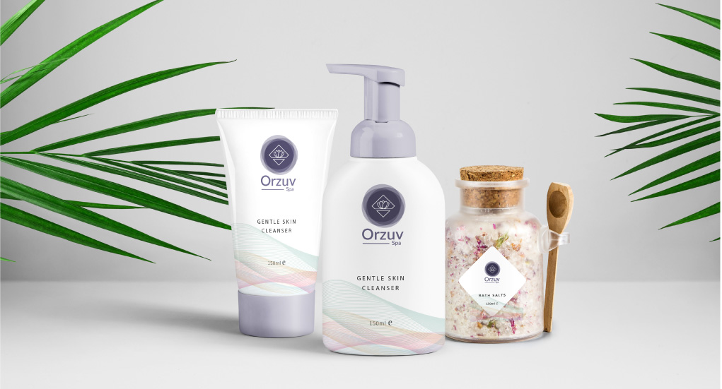 Orzuv Products